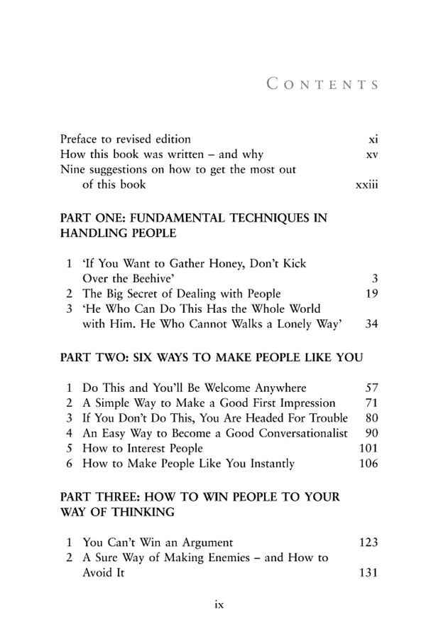 Книга «How to Win Friends and Influence People: Special Edition», автора Дейл Карнеги – фото №2 - миниатюра
