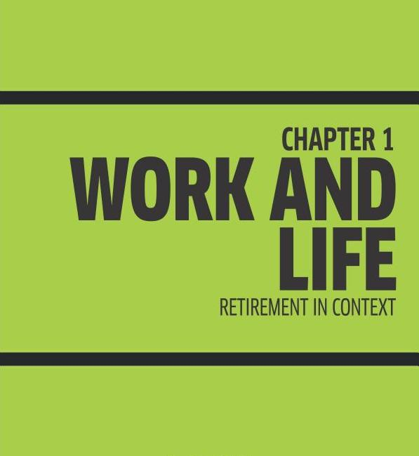 Книга «Retirement The Psychology Of Reinvention. A Practical Guide to Planning and Enjoying the Retirement You've Earned» – фото №2 - миниатюра