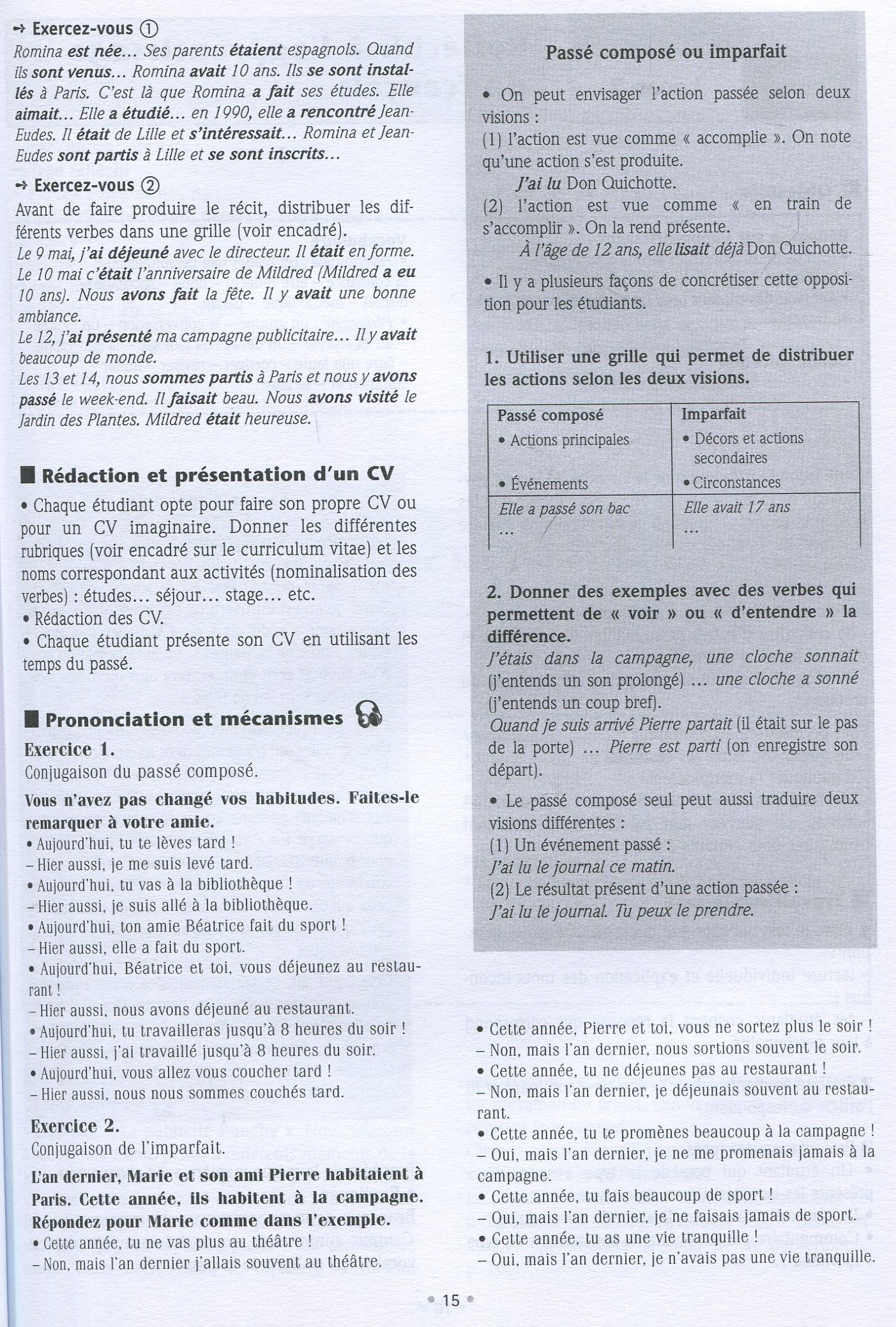 Campus 2 Teacher S Guide English And French Edition